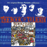 Deep Purple / The Book Of Taliesyn (CD)