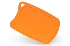 Термопластиковая доска Samura для разделки с антибактериальным покрытием, арт. SF-02O/16