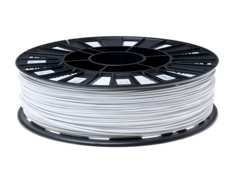 Пластик HIPS REC 1.75 мм 750 г., натуральный