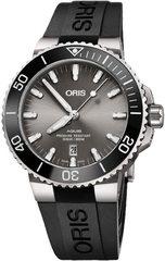 Мужские швейцарские часы Oris 01 733 7730 7153-07 4 24 64TEB