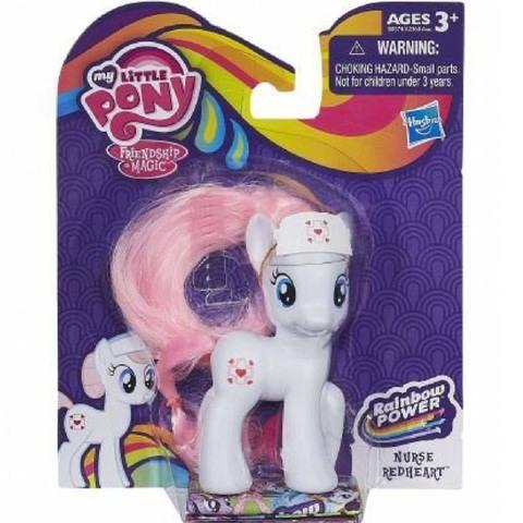 My Little Pony медсестра Редхат