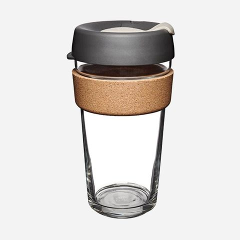 Кружка KeepCup CORK Press 454мл