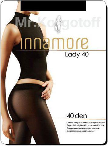 Колготки Innamore Lady 40