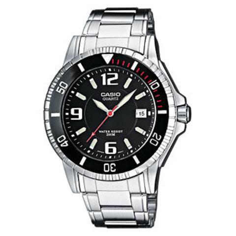Купить Наручные часы Casio Casio MTD-1053D-1AVES по доступной цене
