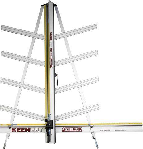 Резак Keencut SteelTrak ST250