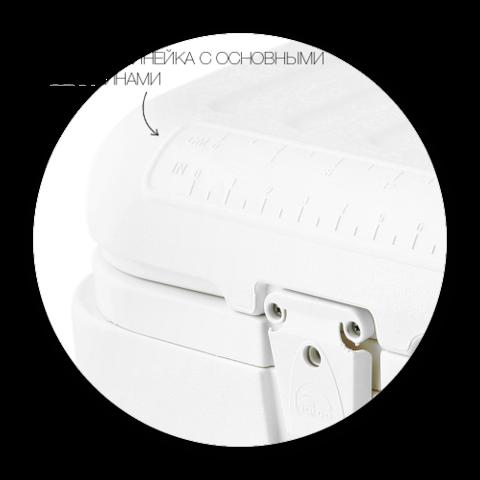 Термоконтейнер Igloo Quick&Cool 100 (95 л)