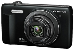 Ф-т цифр. Olympus VR-340