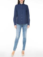 GJN010228 джинсы женские, медиум/лайт