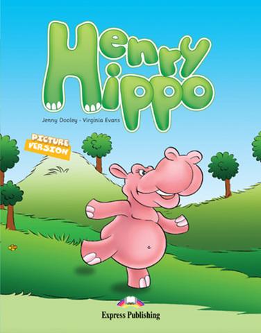 Henry Hippo. Story Book. Сборник рассказов