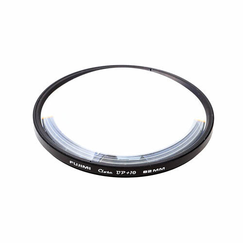 Светофильтр Fujimi Close UP +10 72mm Макрофильтры с диоптрией +10 (72 мм)