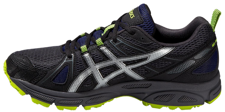 Мужская беговая обувь Asics Gel Trail Tambora 4 (T418N 9093) фото