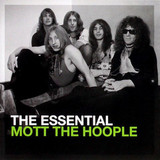 Mott The Hoople / The Essential (2CD)