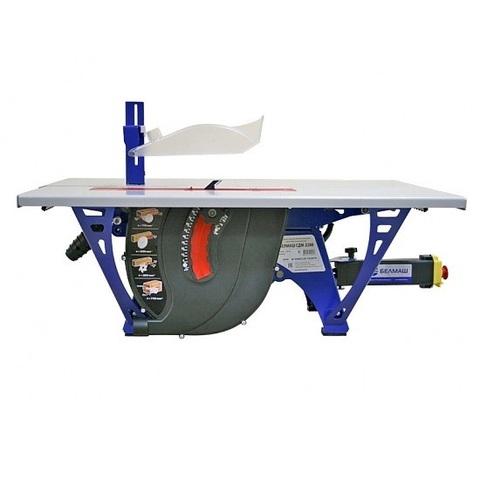 Станок деревообабатывающий Мастер-Практик 2200 СДМ-2200
