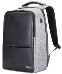 Рюкзак FENRU 6032 USB Серый