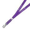 Нашейный шнурок Victorinox, фиолетовый
