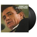 Johnny Cash / At Folsom Prison (5LP)