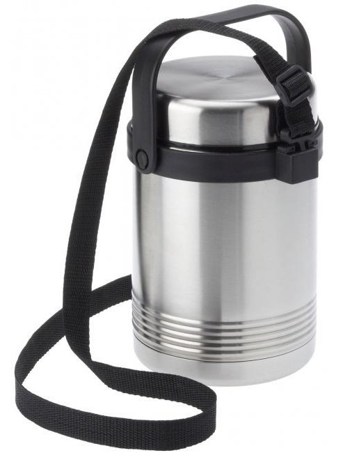 Термос для еды Emsa Senator (1,4 литра), стальной
