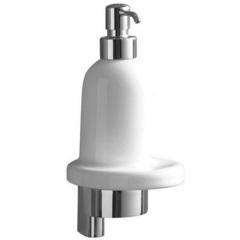 Дозатор жидкого мыла с держателем Ideal Standard Connect N1389AA фото
