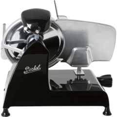 Slicer Berkel Red Line 250, black