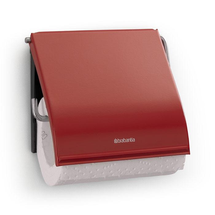 Держатель для туалетной бумаги Classic, Красный, арт. 107863 - фото 1
