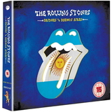 The Rolling Stones ‎/ Bridges To Buenos Aires (Blu-ray+2CD)
