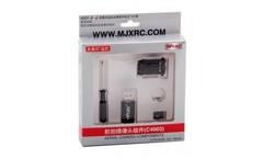 Видеокамера для радиоуправляемого вертолета MJX C4003
