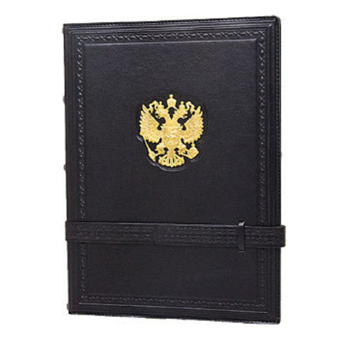 Папка «Россия Златоглавая»
