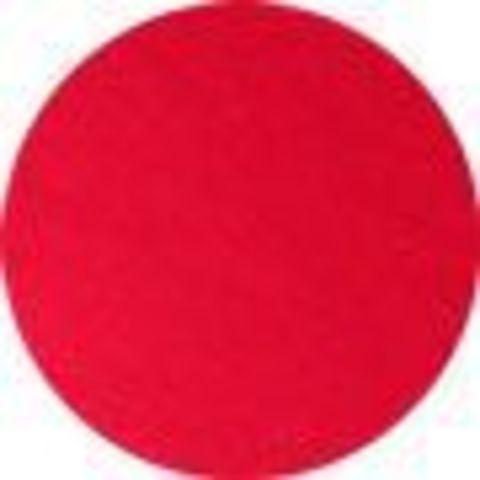 Фольга для ламинирования/фольгирования Crown Roll Leaf - одноцветная, №15 - красный металлик. Рулон 210 мм х 30 м, (США).