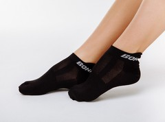 Носки Bonafide Socks (Black)