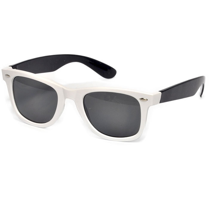 Очки для для тинейджеров 10+ солнцезащитные Swag белые - Детские ... f02b713ea1d