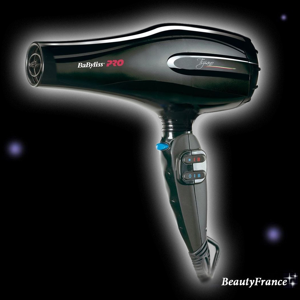 Фен BaByliss PRO BAB6330RE
