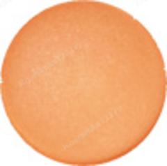 Тени для глаз цвет 022 (Валенсийский апельсин) (Wamiles | Make-up Wamiles | Face The Colors), 1.7 мл.