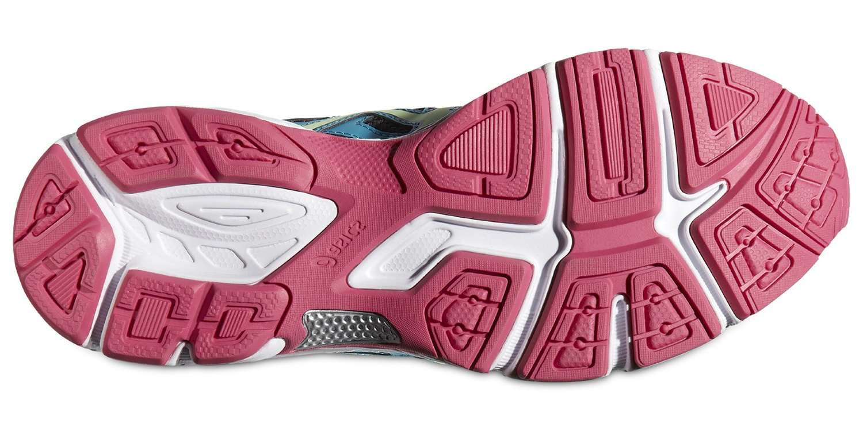 Женские спортивные кроссовки Asics Gel-Pursuit 2 (T4C9N 3969) фото