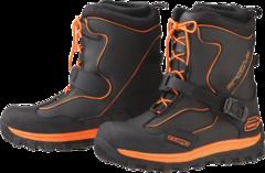 Comp Boots / Оранжевый