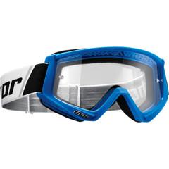 Combat Goggle / Детские / Синий