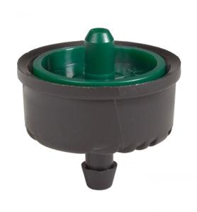 Капельница для капельного полива 2 л/час компенсированая Irritec (зеленая)