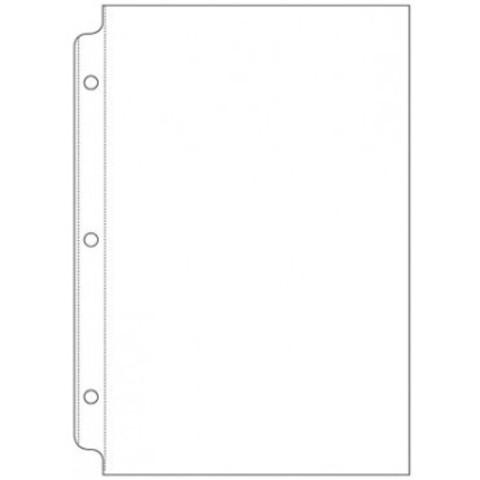 Комплект файлов Project Life для страничек14х21,6 см