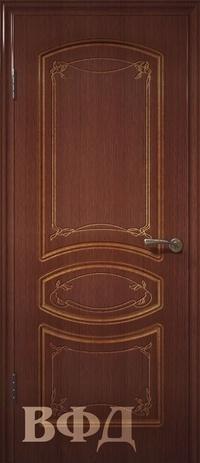 13ДГ2, Дверь межкомнатная,Владимирская Фабрика Дверей