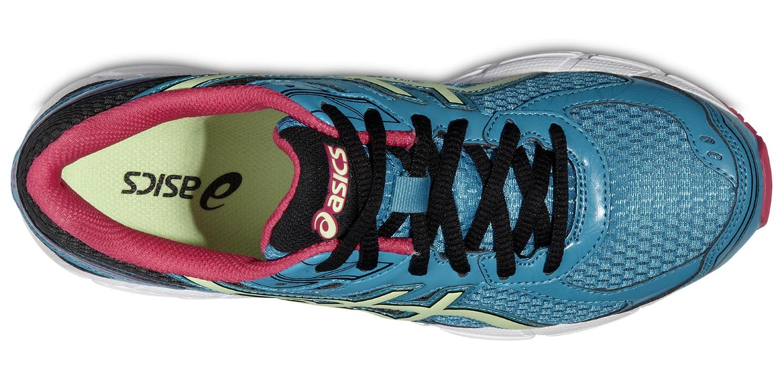 Женские беговые кроссовки Asics Gel-Pursuit 2 (T4C9N 3969) голубые фото