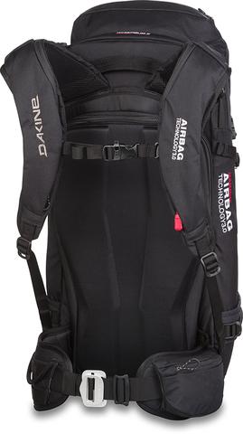 рюкзак сноубордический Dakine Poacher Ras 42L