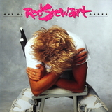 Rod Stewart / Out Of Order (LP)