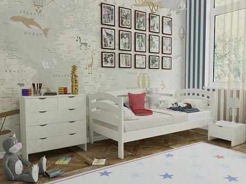 Односпальная Кровать Райтон Веста софа-R