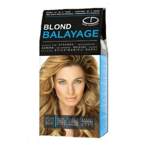 Delia Cosmetics Cameleo Осветлитель для волос Blond Balayage