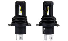 Комплект LED ламп головного света H4 C-3 AIR LED