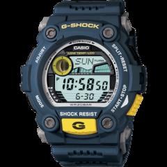 Мужские японские наручные часы Casio G-7900-2DR