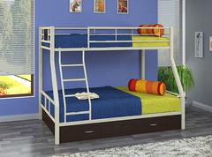 Двухъярусная кровать Гранада 1Я