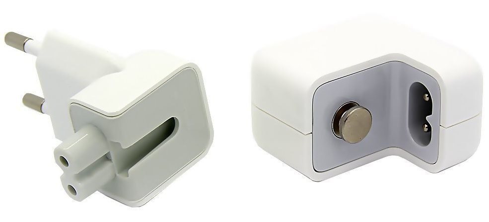 Euro pin Adapter