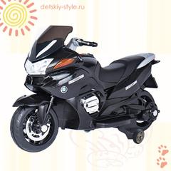 "Электромотоцикл Joy Automatic ""BMW R118 RT"""
