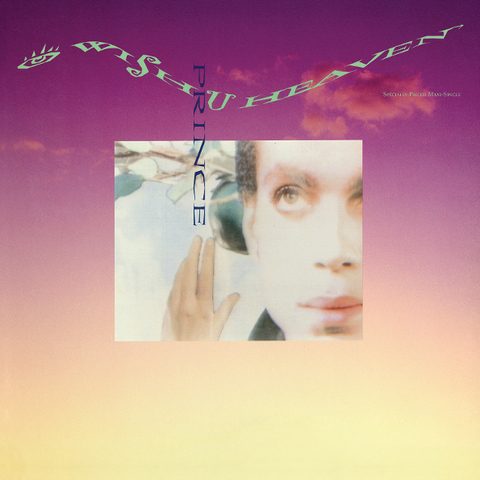 Prince / I Wish U Heaven (12