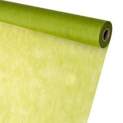 Фетр однотонный оливковый 50см*20м